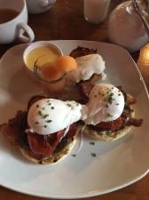 English Breakfast Stack