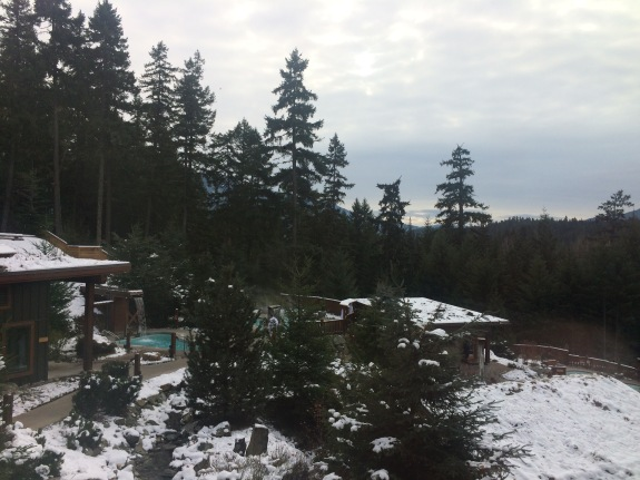 The Scandinave Spa