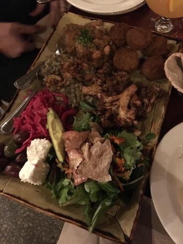 La Feast at Nuba